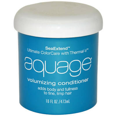 Aquage - Seaextend Ultimate Colorcare With Thermal-V Volumizing Conditioner 16OZ