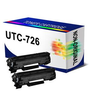 2-Reman-Black-Toner-Cartridge-3483B002AA-For-Canon-LBP6200d-LBP-6200d-Printer