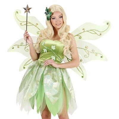 MAXI FEENFLÜGEL Karneval Fee Elfen Falter Schmetterling Flügel Kostüm Party - Fee Schmetterling Kostüm