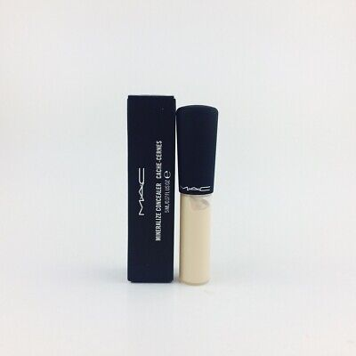 Mac Mineralize Concealer NC35 5ml NEU OVP ()