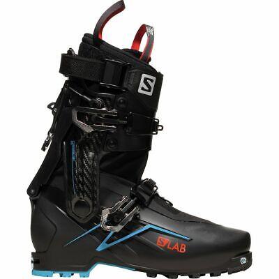 Salomon S Lab X Alpine Carbon 26.5 Ski boots New in Box