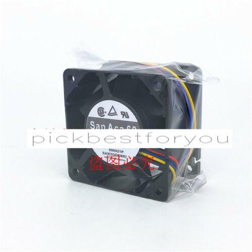 Original SANYO 109P0424H622 24V 0.07A 40*40*20 Fan 90 Warranty #M312D QL
