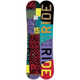 New Men's Snowboards For Sale From.