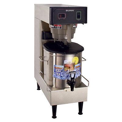 Bunn 36700.0100 Iced Tea Maker 3 Gallon Low -