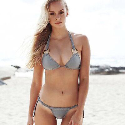 Hot Swimwear Bandage Bikini Sexy Beach Swimwear Women Swimsuit Bathing Suit 2017