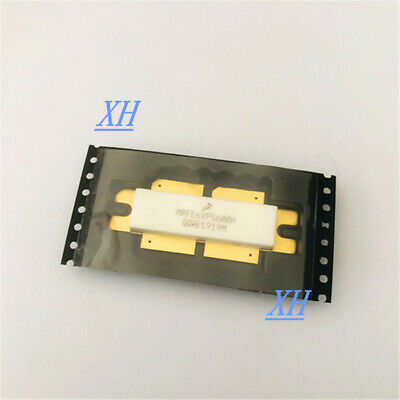 Freescale Mrfe6vp5600h 600w Rf Power Field Effect Transistors 1.8-600mhz 600w Cw