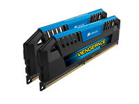 Brand NEW BOXED Corsair DDR3 Vengeance Pro 16GB (2x8GB) Blue, PC3-14900 (1866)