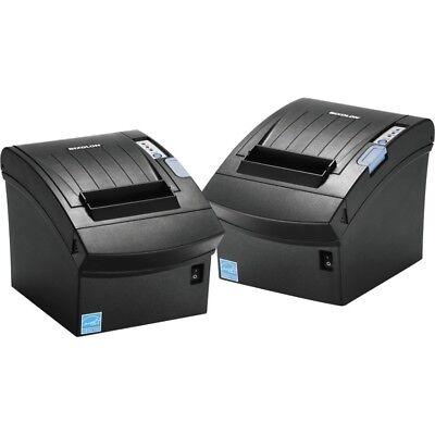 Iii+ Direct Thermal - Bixolon Srp-350iii Direct Thermal Printer - Monochrome - Desktop - Receipt Print