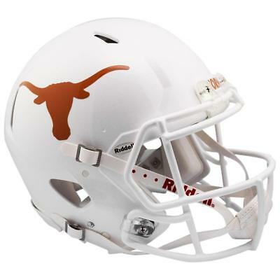 TEXAS LONGHORNS 2017 SPEED AUTHENTIC FOOTBALL -