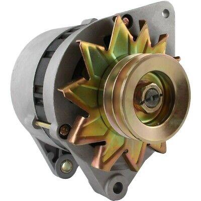 New Alternator For Zetor 10520 3320 3340 4320 4340 5211 5213 5243 5245 Tractor