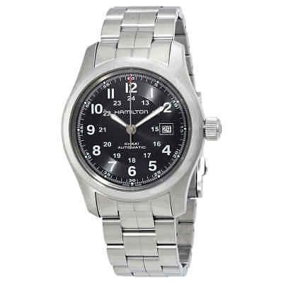 Hamilton Khaki Field Automatic Men's Watch H70515137