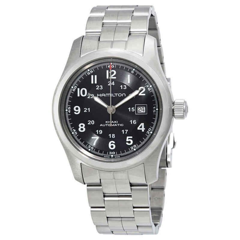 Hamilton Khaki Field Automatic Men Watch H70515137