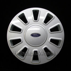 Ford Crown Victoria 2006-2011 Hubcap - Genuine Factory OEM Wheel Cover 7050
