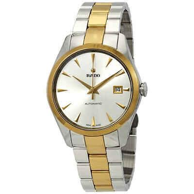 Rado Hyperchrome L Automatic Silver Dial Watch R32979112