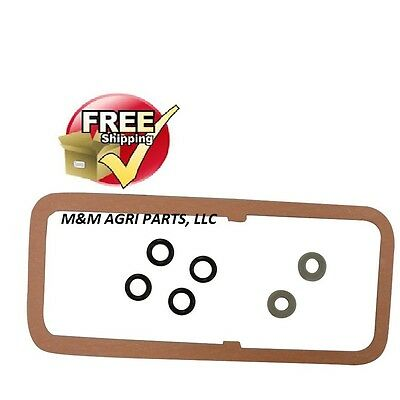 - CAV LUCAS DELPHI ROTO DIESEL DPA FUEL INJECTION PUMP TOP COVER REPAIR GASKET KIT
