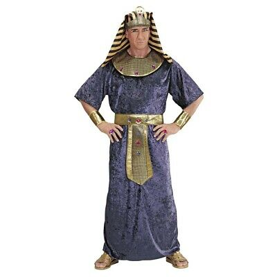 HERREN PHARAOKOSTÜM # Karneval Ägypter Altes Ägypten Tutanchamun Pharao Kostüm ()