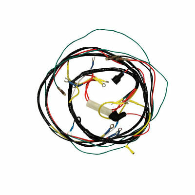 Wiring Harness Fits Ford 600 700 800 900 Ford Tractors Replaces Oem Fdn14401b