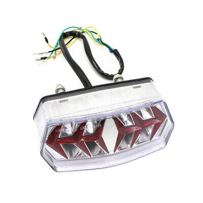 MOTORCYCLE LED TAIL BRAKE TURN SIGNAL LIGHT FOR HONDA GROM MSX125