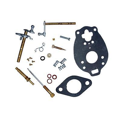 Ford 501 601 701 2000 Tractor Complete Carburetor Carb Kit Tsx765  C547b