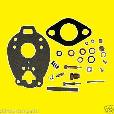John Deere Carburetor Carb Repair Kit Msck10 Mavel L La 1010 Tsx-13 45 60 85 90