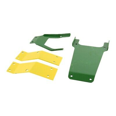 Seat Cushion W Sbk400 Brackets For John Deere 2520 3010 3020 4000 4020