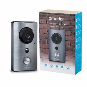 Zmodo Greet Sonnette Video Wifi DoorBell