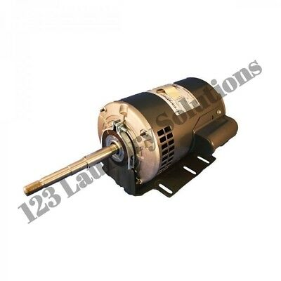 New Dryer Motor Asm M4833p3 For Speed Queen
