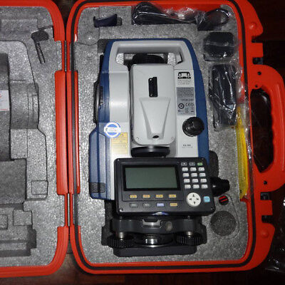 New Sokkia Cx-105 Reflectorless Total Station