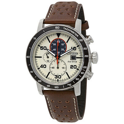 Citizen Brycen Chronograph Mens Watch Ca0649 06X