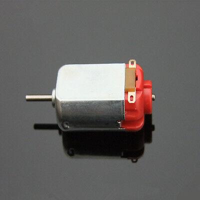Mini 130 Dc Motor Diy Four-wheel Motor Scientific Experiments K216