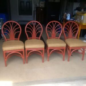 Four good chairs $10 Oakville / Halton Region Toronto (GTA) image 1