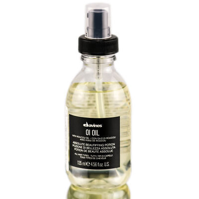 Davines OI / Oil Absolute Beautifying Potion - 4.56 oz