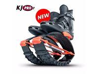 Kangoo Jumps KJ Pro 7 Brand New in box UK size 6-8