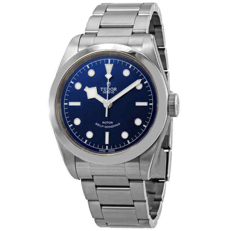 Tudor Black Bay Automatic 41 mm Blue Dial Men's Watch M79540-0004 - watch picture 1