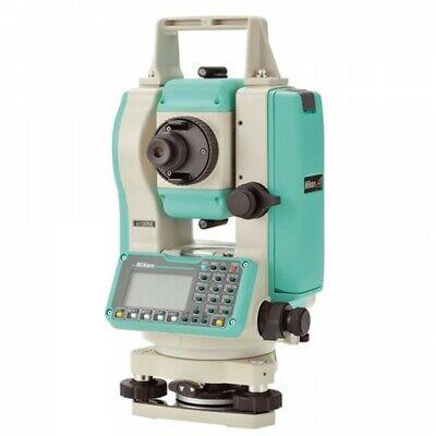 Nikon Dtm-322 Hqa46470 2 Second Dual Face Total Station