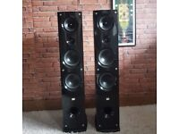 Definitive Sound Technology, DST-303 Speakers