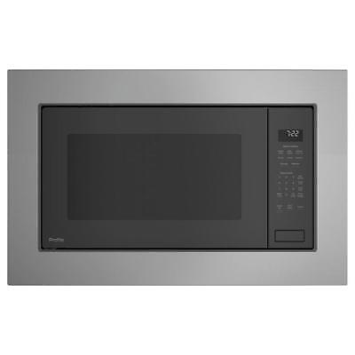 GE Profile 2.2-cu ft Built-In Microwave with Sensor Cooking Controls -NEW