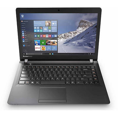 NEW Lenovo 15.6 Laptop Intel Pentium Quad Core 2.16Ghz 4GB 500GB HDD DVDRW