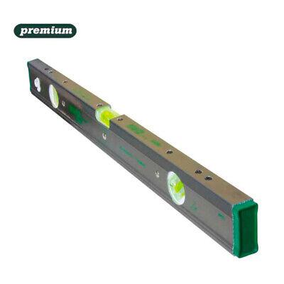NIVEL ALUMINIO PREMIUM MAGNETICO 500MM - 20