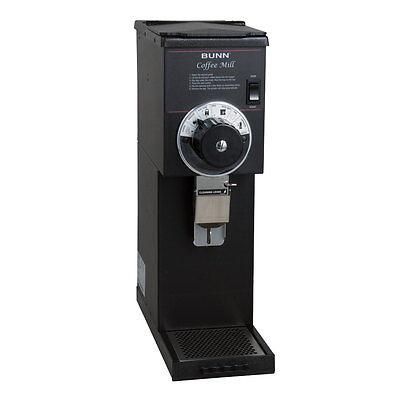 Bunn 22104.0000 1lb Bulk Coffee Bean Grinder