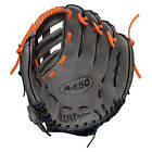 "Wilson 11"" Glove Baseball & Softball Gloves & Mitts"