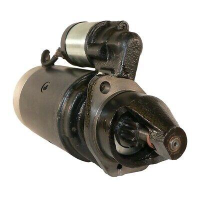 Starter John Deere Tractor Utility 2040 2150 2155 2240 2255 2350 2355 2550 840