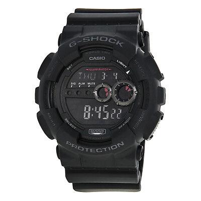 Casio G-Shock Military Mens Watch GD100-1B