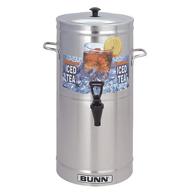Bunn 33000.0000 Bunn Iced Tea Dispenser 3 Gallon Urn Tds-3