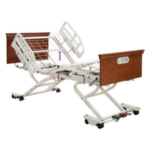 Joerns Electric Hospital Bed Double Adjustable beds Top quality
