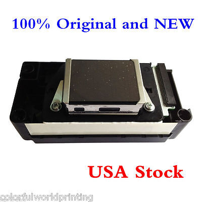Usa 100 Original Mutoh Dx5 Printhead Drafstation Rj-900c Rj-900 Dg-44246