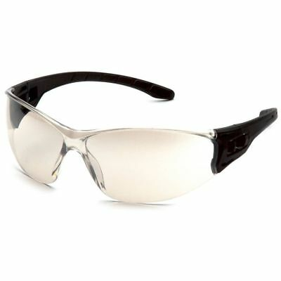 Pyramex Trulock Dielectric Safety Glasses Black Temples Indoor-outdoor Lens