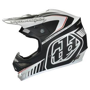 Troy Lee Designs MX Helmet