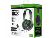 Turtle Beach Recon 50x Brand New
