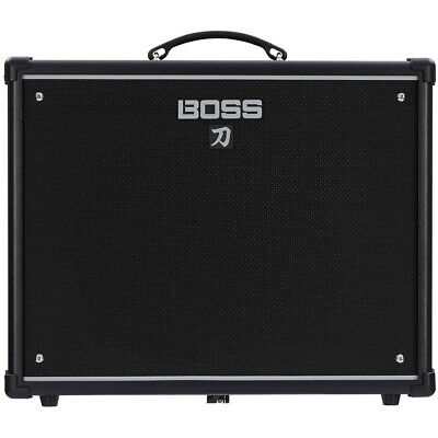 Boss KATANA-100 MKII 100-watt Combo Guitar Amplifier , New!